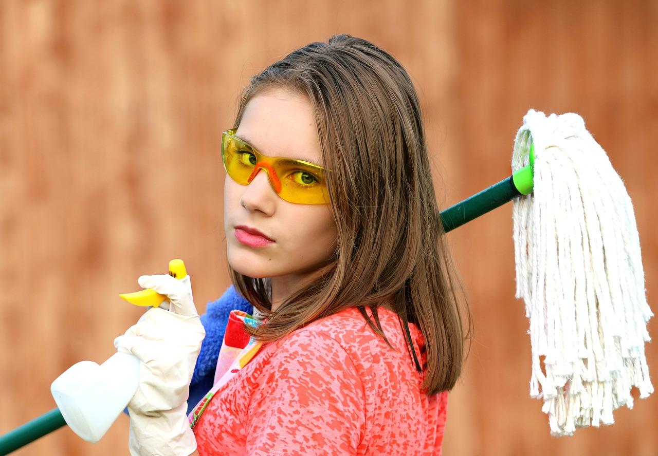 Les avantages d'engager des nettoyeurs professionnels pour nettoyer sa maison