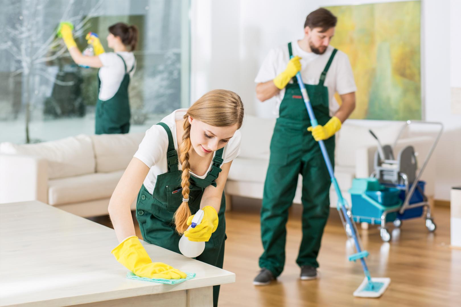 Quels critères pour bien choisir une entreprise de nettoyage?